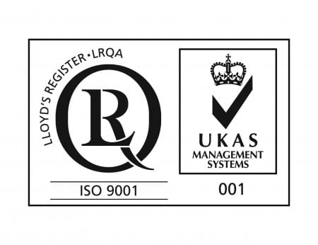 LRQA for Air Receivers and Pressure Vessels